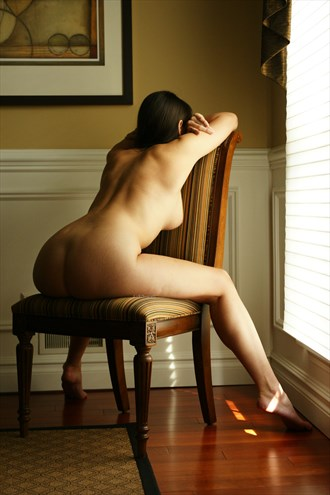 Rachael Thompson Artistic Nude Photo by Photographer Macro