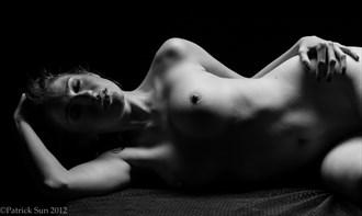 Rachel Artistic Nude Photo by Photographer Patrick Sun