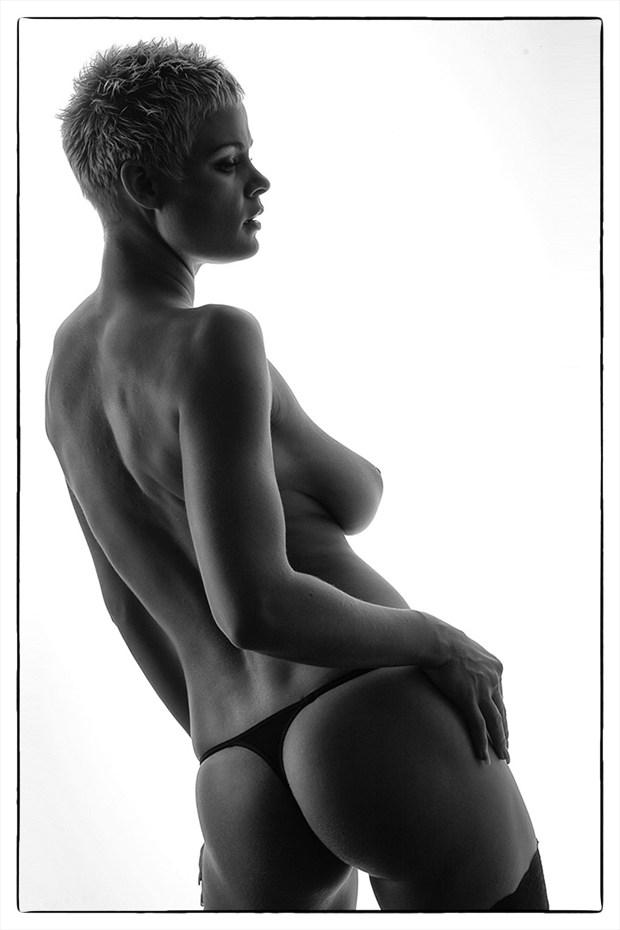 Rachel Artistic Nude Photo by Photographer Phil O%60Donoghue