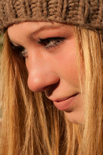 Rachel Portrait Photo by Photographer jbimages