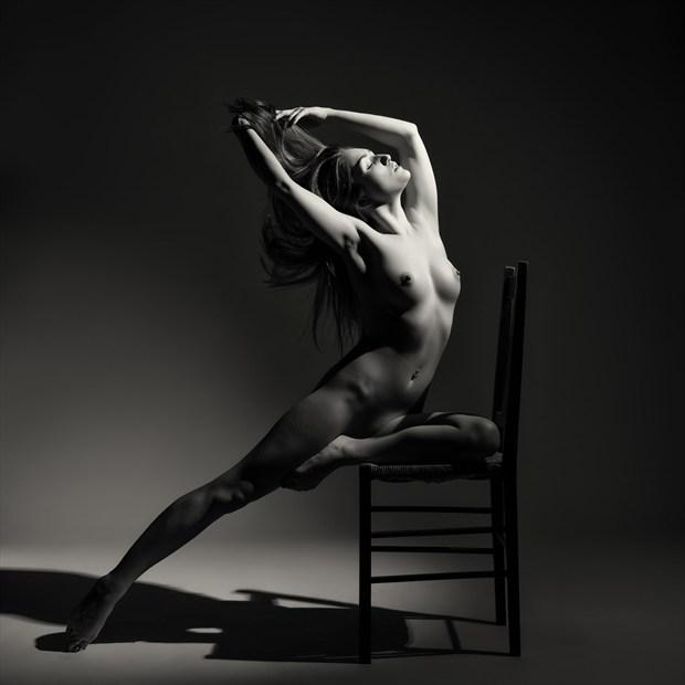 Rachelle Artistic Nude Photo by Photographer Rascallyfox