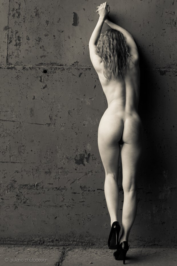 Radmila body Artistic Nude Photo by Photographer GiulianoPhotodesign