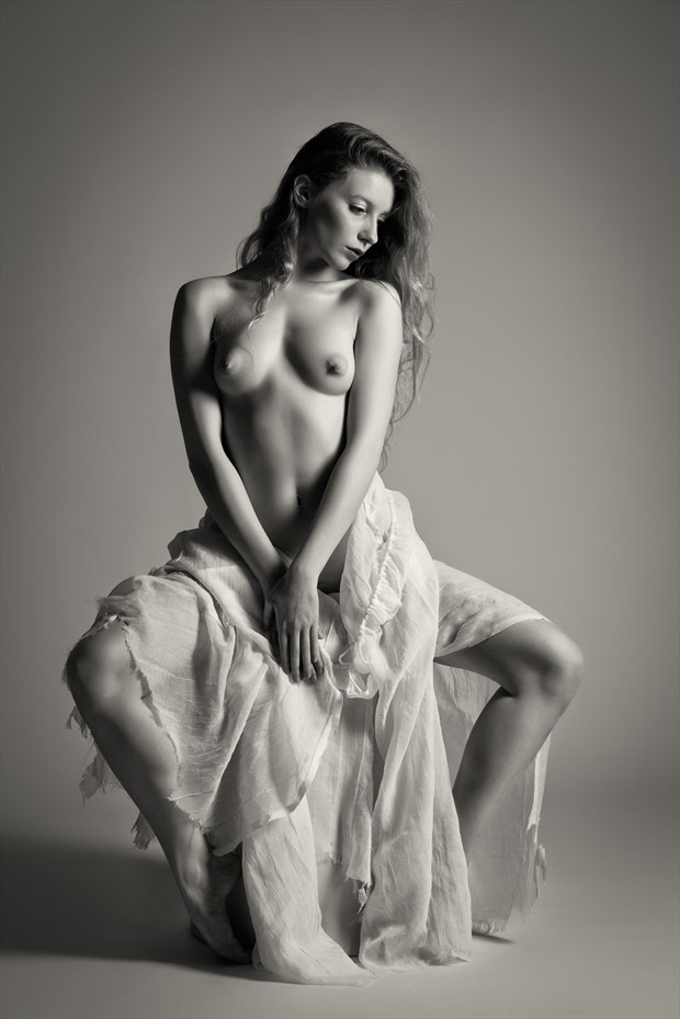 Rags Artistic Nude Photo by Photographer Rascallyfox