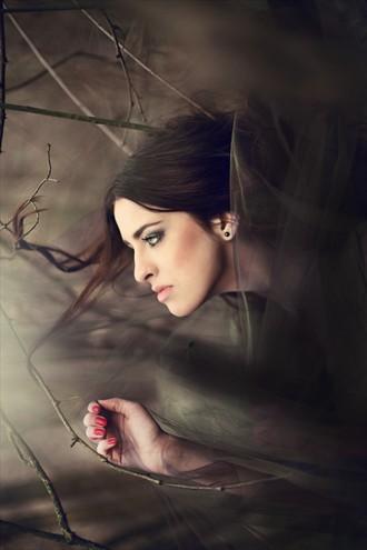 Ramona Fantasy Artwork by Photographer JoRain