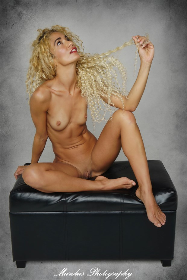 Rapture Artistic Nude Photo by Photographer Marvlus