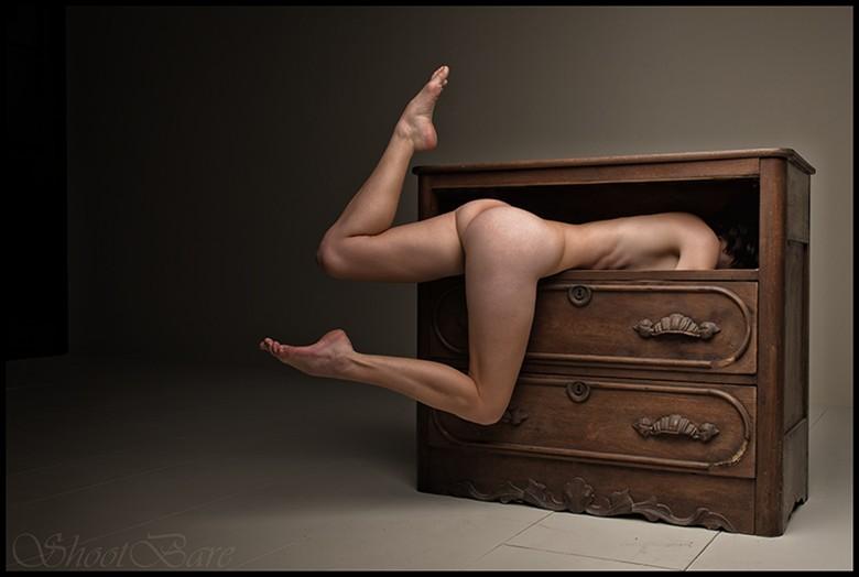 Rayne Tupelo with ShootBare Artistic Nude Photo by Model Rayne Tupelo
