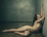 Reaching Artistic Nude Photo by Photographer Risen Phoenix