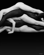 Ready to go Artistic Nude Photo by Photographer LeoReinfeld