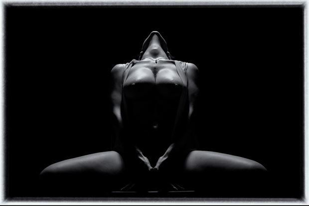 Rebecca Artistic Nude Photo by Photographer 63Claudio
