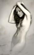Rebecca Artistic Nude Photo by Photographer MaxOperandi