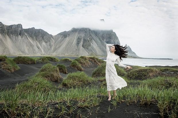 Rebecca Tun Nature Photo by Photographer Mark Haskins