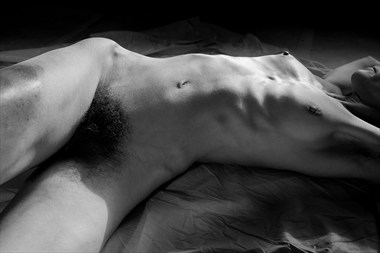 Recline and Repose Artistic Nude Photo by Photographer nodousta