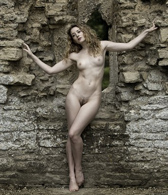 Redemption Artistic Nude Photo by Photographer Drew Smith