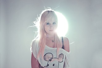 Reincarnating Studio Lighting Photo by Photographer Dyramisty