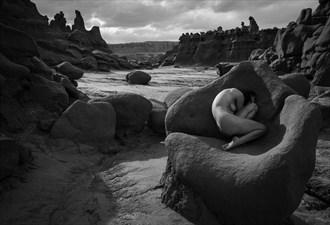 Rejoice Greatly Artistic Nude Photo by Photographer JoelBelmont