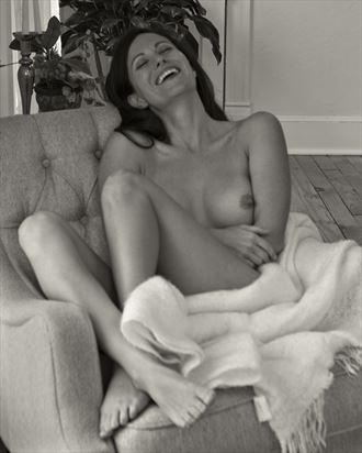 Relaxed Nude Artistic Nude Photo by Photographer ShadowandLightPhotos