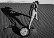 Release the Burden Artistic Nude Photo by Photographer JoelBelmont