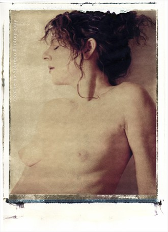 Repose Artistic Nude Photo by Photographer SoulShapes