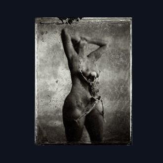 Requiem  Artistic Nude Artwork by Photographer EAJ photo