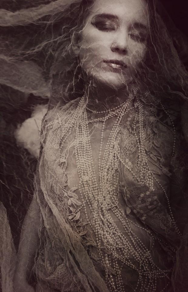 Requiem Sensual Photo by Photographer JMAC