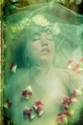 Resurrection Artistic Nude Photo by Model Jocelyn Woods
