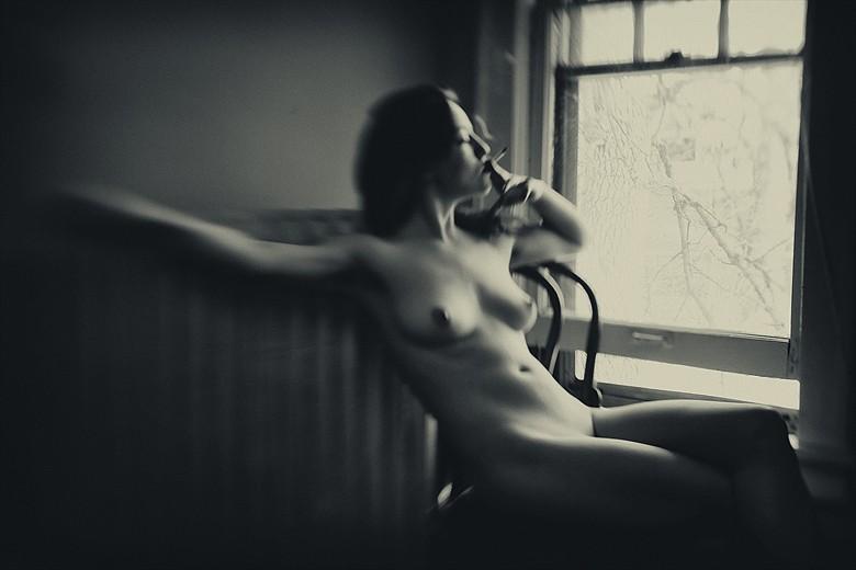 Retro   II Artistic Nude Photo by Photographer Don McCrae