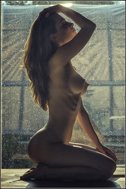 Reverence Artistic Nude Photo by Photographer Magicc Imagery
