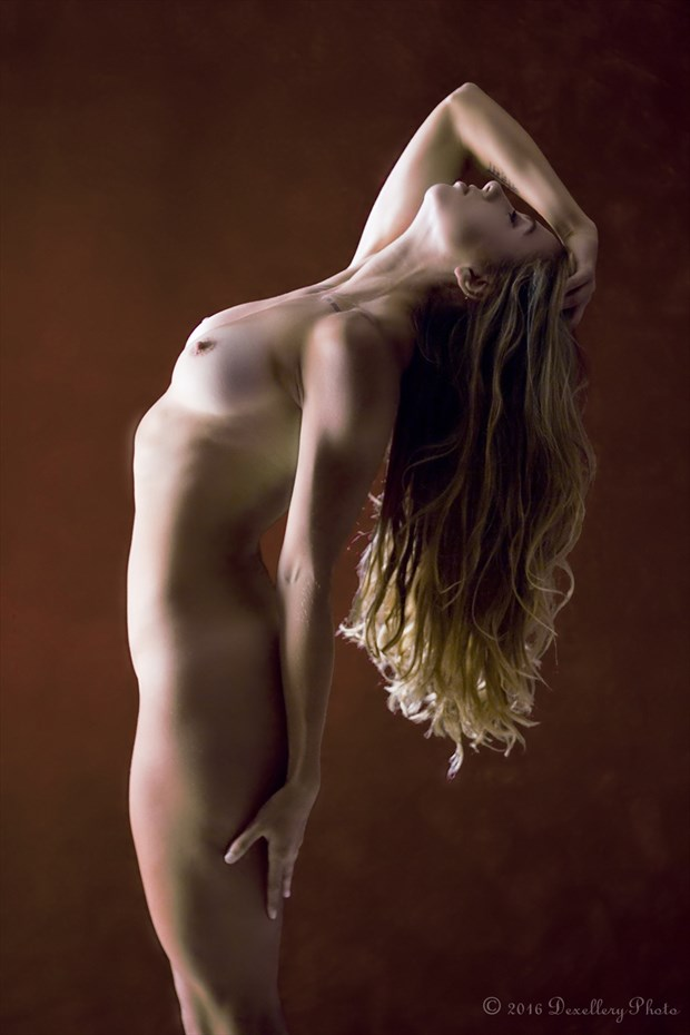 Reverie Artistic Nude Photo by Photographer Dexellery Photo