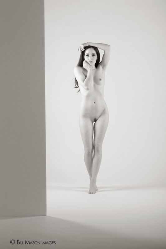 Rhus Artistic Nude Photo by Photographer bmimages
