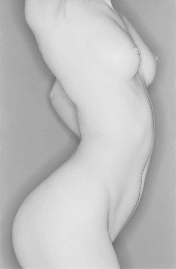 Ringflash Study Artistic Nude Photo by Photographer eapfoto