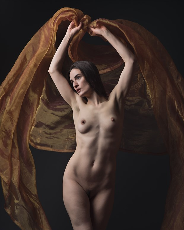 Risen... Artistic Nude Photo by Photographer ImageThatPhotography