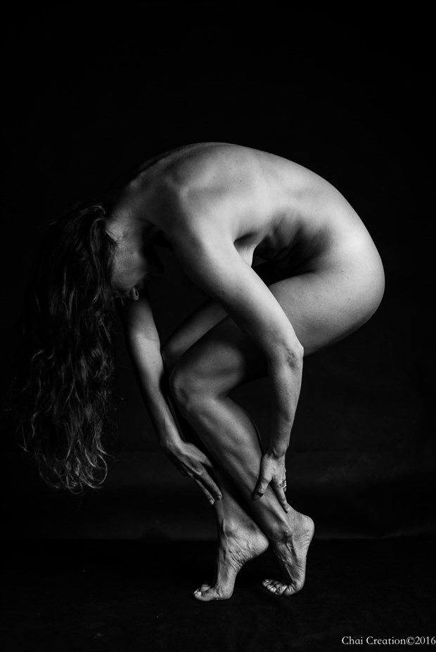 Rising  Artistic Nude Photo by Photographer Thanakorn Telan
