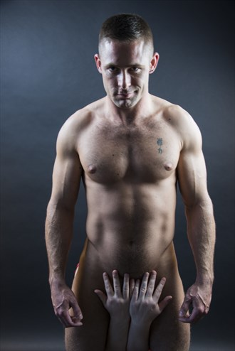 Rob 1 Artistic Nude Photo by Photographer Jarrod McKenna