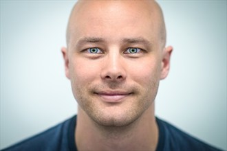 Rob Portrait Photo by Photographer Frank Busch