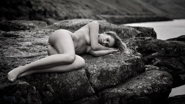 Rock beauty Artistic Nude Photo by Photographer Rytter Photography