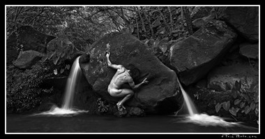 Rodin's Playground Artistic Nude Photo by Photographer aFeinberg