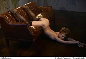 Romantic Nudes Artistic Nude Photo by Photographer Michelle7.com