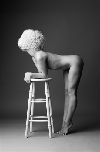 Romi Muse Artistic Nude Photo by Photographer AndyD10