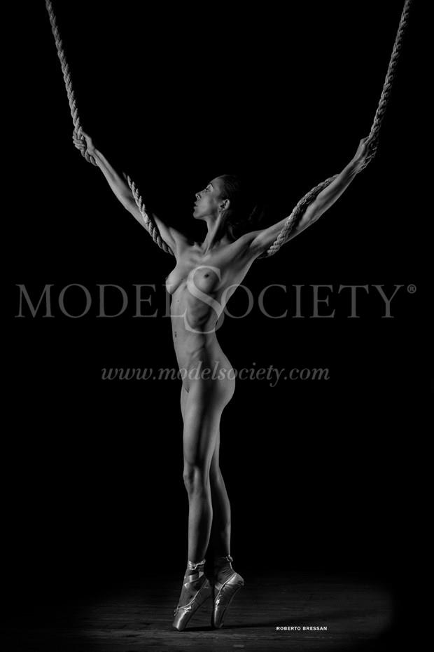 Rope Artistic Nude Photo by Photographer Roby27