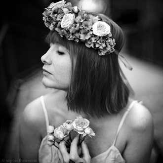Roses Sensual Photo by Photographer sophie thouvenin