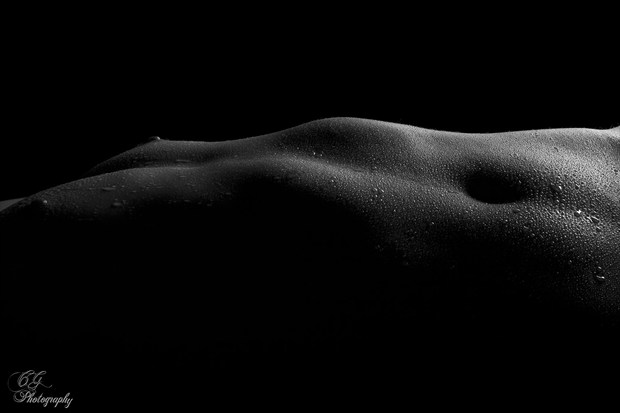 Rosetta Risque Artistic Nude Photo by Photographer CG Photography