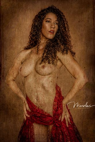 Royalty Artistic Nude Photo by Photographer Marvlus