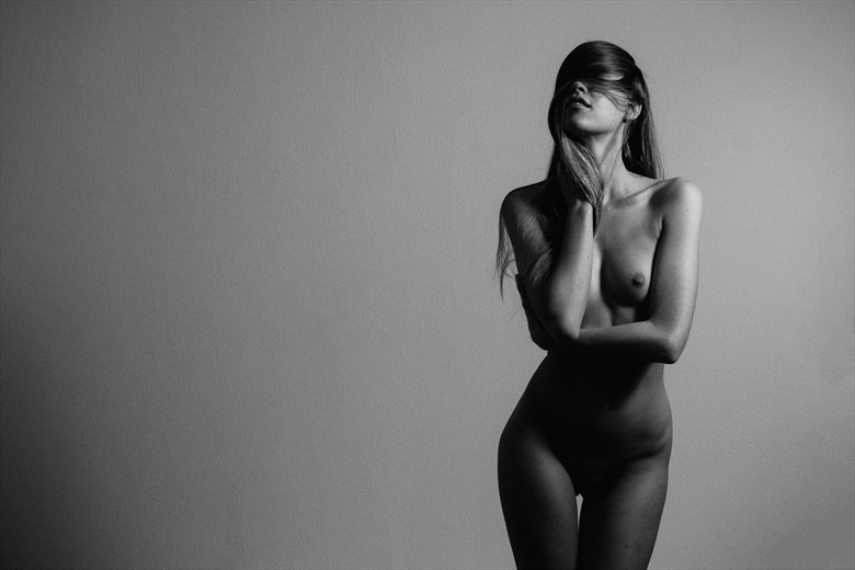 Rubia Artistic Nude Photo by Photographer 78 Frames