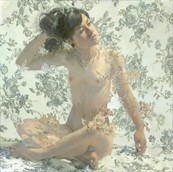 Rugosa Alba Artistic Nude Artwork by Artist Main Loop