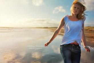 Runaway Nature Photo by Photographer Cathleen Tarawhiti