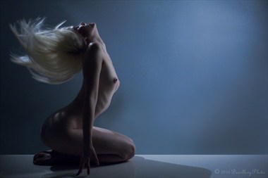 Rush Artistic Nude Photo by Photographer Dexellery Photo