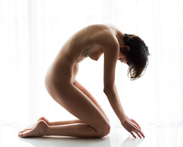 S Artistic Nude Photo by Photographer GerardChillcott