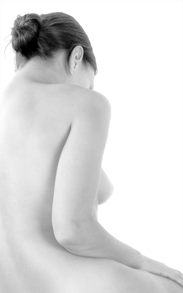 SP 192 Artistic Nude Photo by Photographer SERVOPHOTO