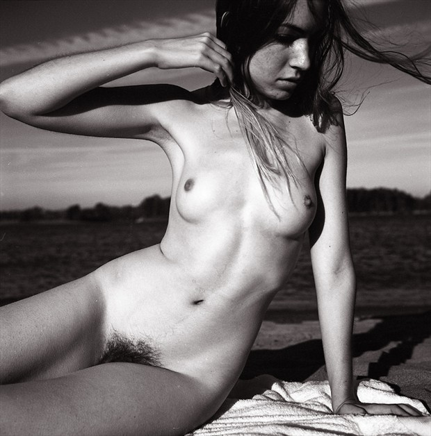 ST Artistic Nude Photo by Photographer Bobby Ce