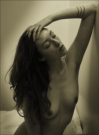 ST Artistic Nude Photo by Photographer antonbaroc
